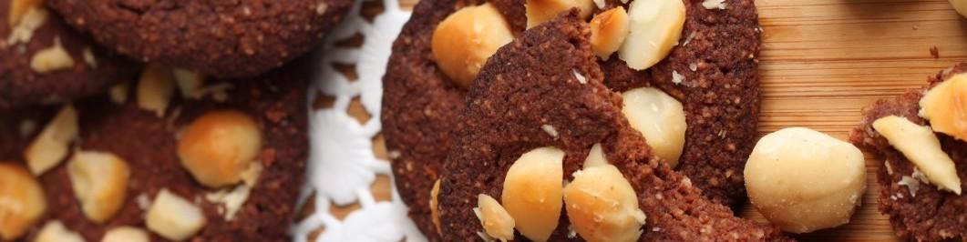 Macadamia-chocolate-cookies